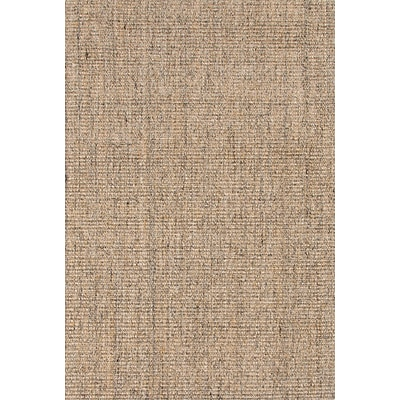 Jaipur Naturals Solid Pattern Area Rug Sisal, 12 x 9