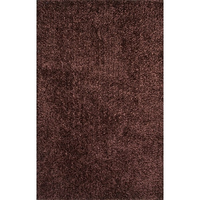 Jaipur Solid Pattern Rug Polyester, 3.5 x 5.5
