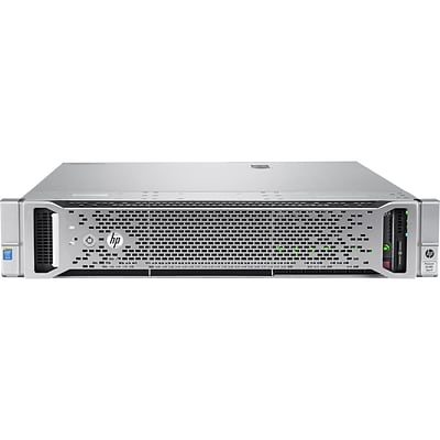 HP® ProLiant DL380 G9 8GB Hexa-Core E5-2609v3 PS Entry Rack-Mountable Server