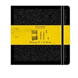 Moleskine Drawing Set Gift Box, Black