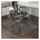 Lorell Chair Mat, Clear