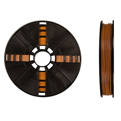 MakerBot® PLA Large Spool: True Brown