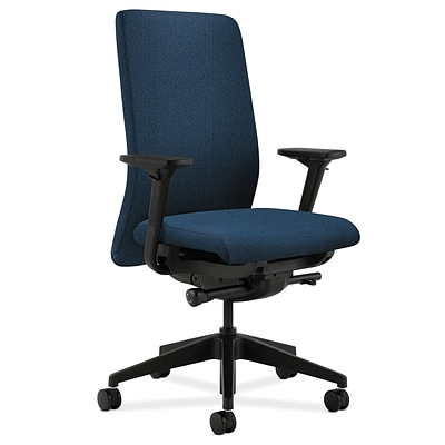 HON® Nucleus® Mid-Back Office/Computer Chair, Mariner