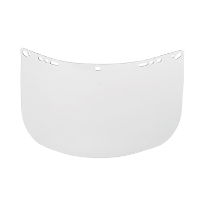 BULLARD Polycarbonate Faceshield Visor 8 x 15