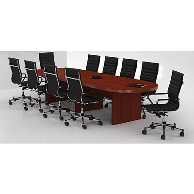 DMI Office Furniture Fairplex EX Race Track Expandable - Expandable conference room table