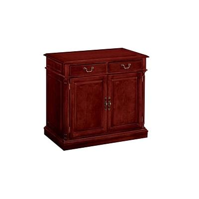 DMI Office Furniture Keswick B Veneer Rectangle Buffet - Office buffet table