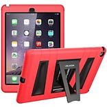 Red/Black Armorbox 2 Layer KickStand Case