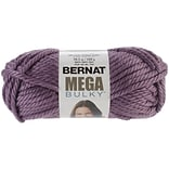 Spinrite® Mega Bulky Yarn, Purple