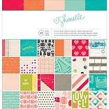 12x12 Shimelle Paper Pad