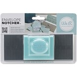 We R Memory Keepers™ Envelope Notcher Punch, 2 1/2 x 6 1/4 x 2