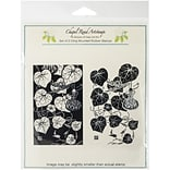 Gourds ST Chapel Road CLG MNTD Rubber Stamp