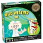 University Games STEAM Science Kit, Wild Weather