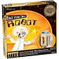 University Games STEAM Science Kit, Build Your Own Robot