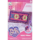 PlushCraft® XOXO Pillow Kit