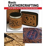 Basic Leathercrafting: All the Ski.. Book