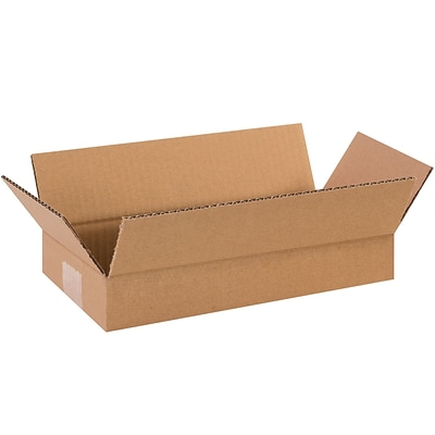 14x6x2Computer Packing Boxes Box, 200#/ECT, 25/Bundle (1462)