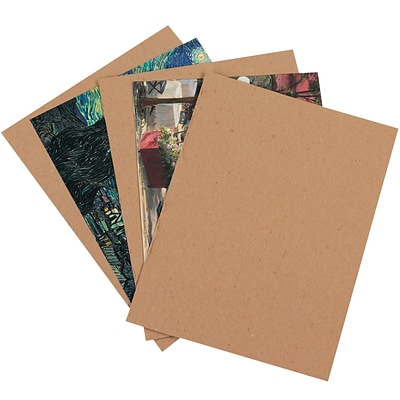 Chipboard Pads 12 x 18 420 Pack (CP1218)
