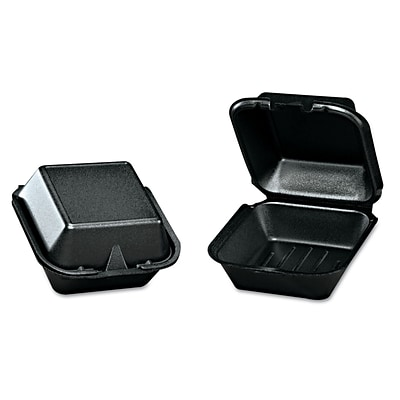 GENPAK Carryout Container