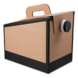 LEVIN BROTHERS PAPER Portable Coffee Holder