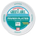 AJM PACKAGING Paper Plates
