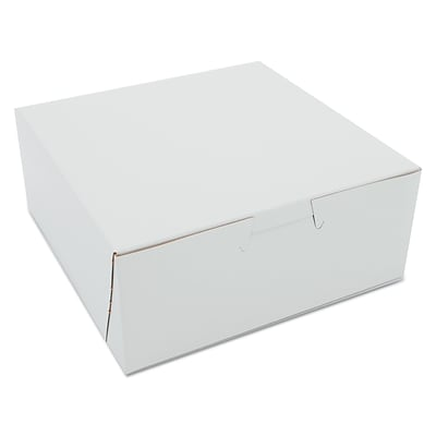SOUTHERN CHAMPION Non-Window Bakery Box