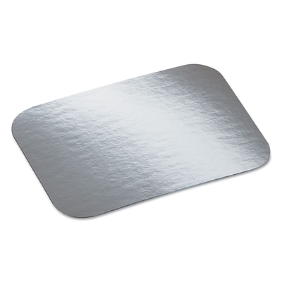HANDI-FOIL OF AMERICA Foil Laminated Board Lid