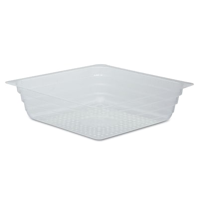 PACTIV REGIONAL MIX CNTR Reflections Portion Plastic Trays