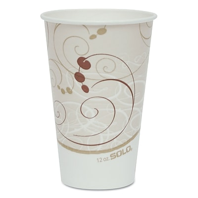 SOLO CUP COMPANY Paper Cups