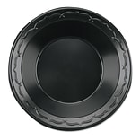 GENPAK Elite Laminated Foam Bowls Black