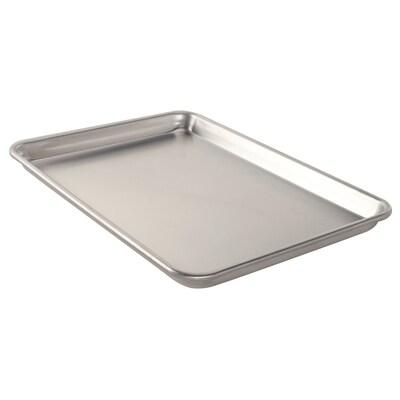 Nordic Ware 15.75'' Jelly Roll Pan; Metallic
