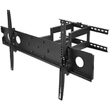 SIIG Inc. Lg Wall Mount Full-Motion TV