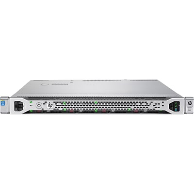 Hp - Server Smart Buy Proliant Dl360 G9 800082-S01 Rack Server; 2.60 Ghz