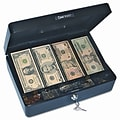 PM COMPANY Securit Select Spacious Size Cash Box