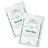 PM COMPANY Securit Money Bags, 50/Pack