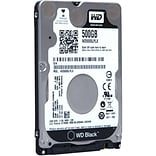 500GB 2.5 SATA 7200rpm INTRNL HRD Drive