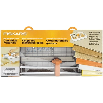 Fiskars® 12 ProCision™ Rotary Bypass Trimmer