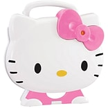 Hello Kitty® WH/PNK Cupcake Maker