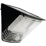 BK Solar PWRD Motion Activated Wedge Light