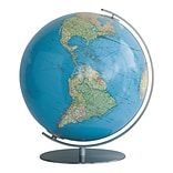 Columbus Globe Rothenburg Illuminated Desktop Globe