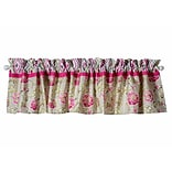 Trend Lab Waverly  Jazzberry Bouquet Wash Cloth