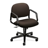 HON® Solutions Seating Mid-Back Office/Computer Chair, Espresso