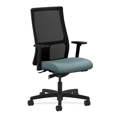HON® Ignition® Mid-Back Office/Computer Chair, Arms, Surf