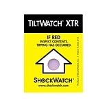 Staples 02 13/20W x 02 37/40L Tilt Watch (24101)