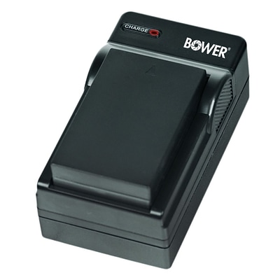 Bower Individual Charger for Canon LP-E8