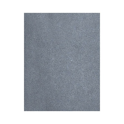Lux Paper 8.5 x 11 inch Anthracite Metallic 1000/Pack