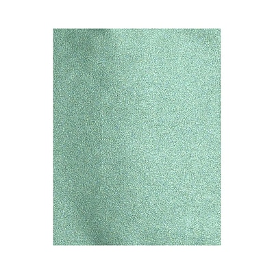 Lux Paper 12 x 18 inch Emerald Metallic Green 500/pack