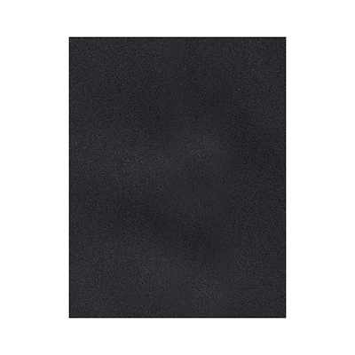 Lux Cardstock 13 x 19 inch Midnight Black 250/Pack