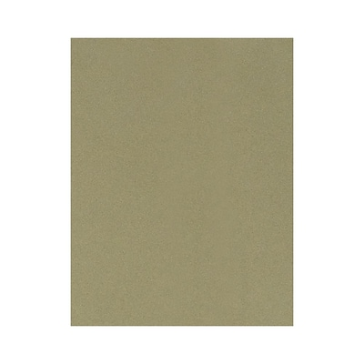 Lux Cardstock 12 x 18 inch Moss 1000/Pack