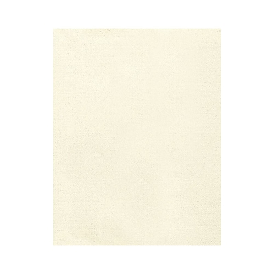Lux Papers 8.5 x 11 inch Natural Linen 50/Pack