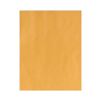 Lux Cardstock 8.5 x 11 inch Ochre 1000/Pack